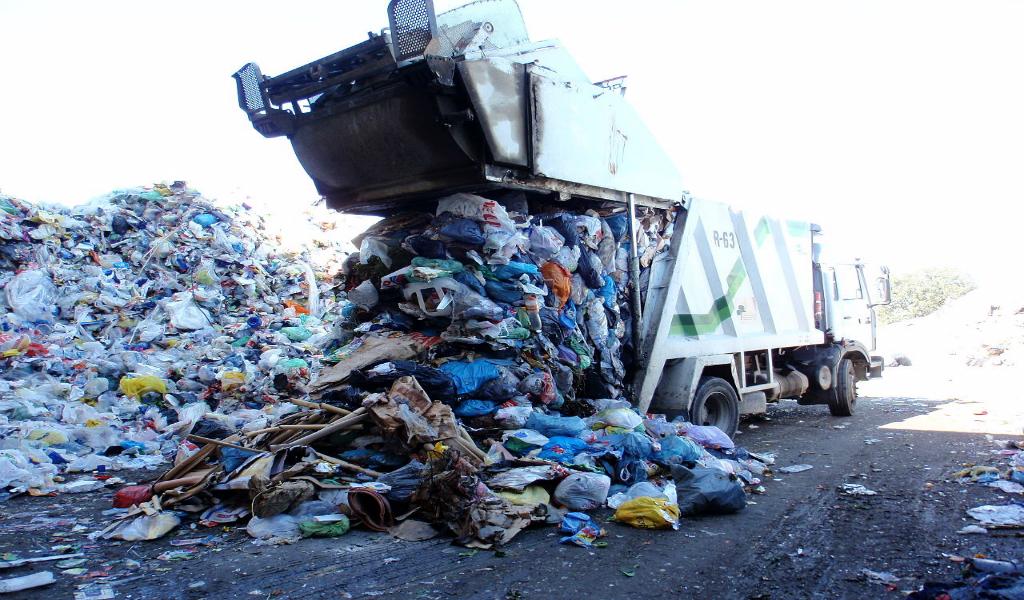 Colombia avanza en la gestión de residuos sólidos