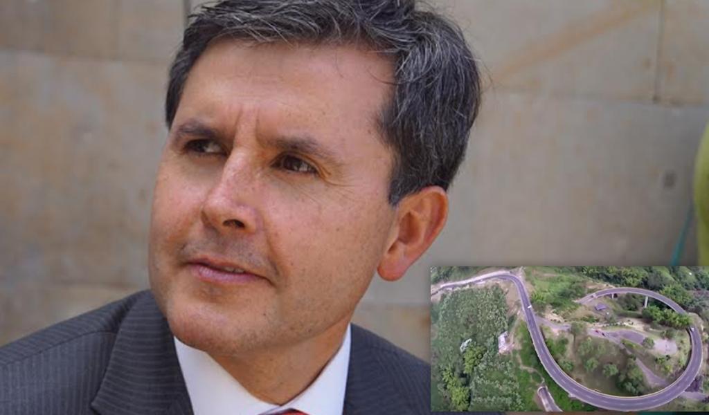 Jose Roberto Acosta, Justicia Tributaria
