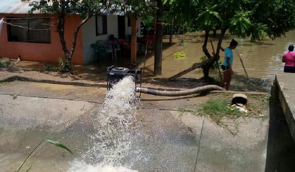 Calamidad pública en Córdoba por el invierno