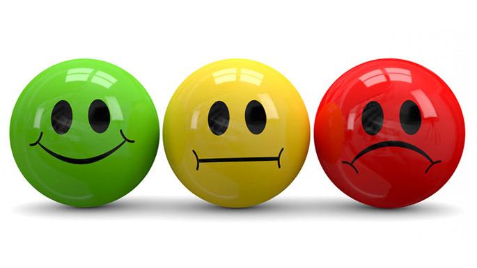 ¿Por qué vemos y sentimos las situaciones de manera diferente?