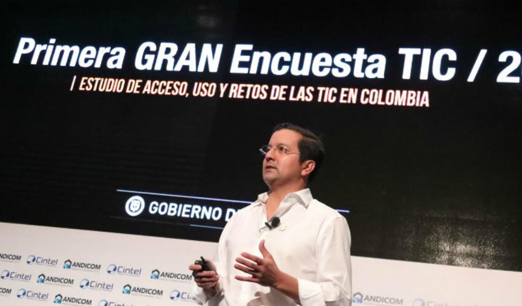 El 75% de los colombianos usa Internet