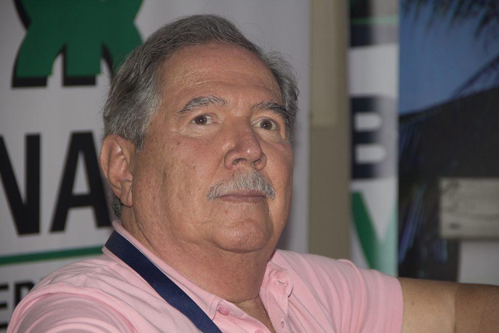 Guillermo Botero, Presidente de Fenalco
