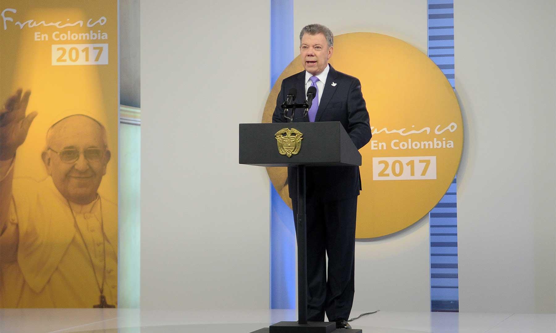 ONU Santos
