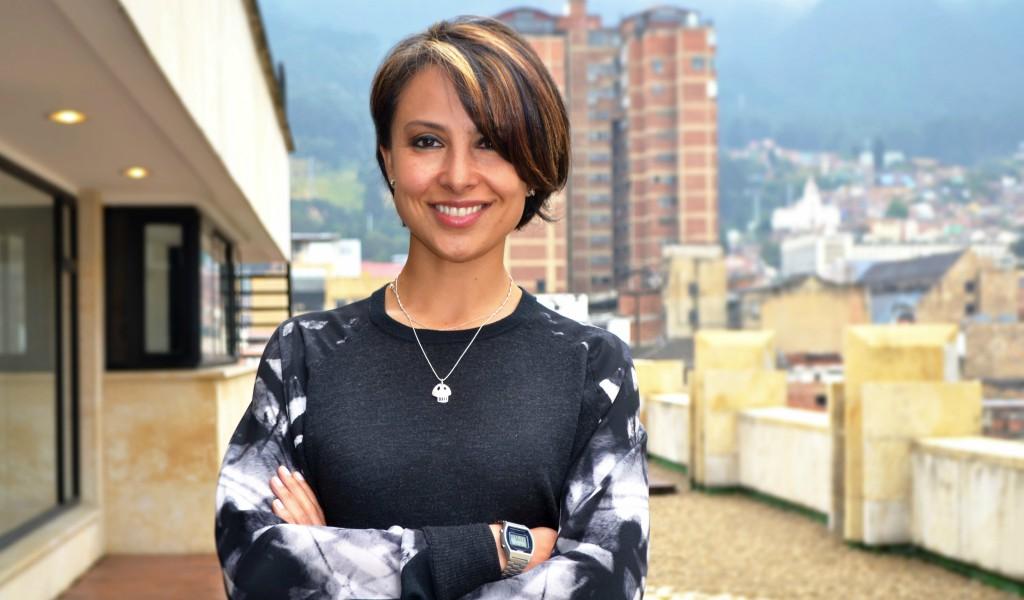 Juanita Rodríguez: la mujer detrás de Colombia 4.0