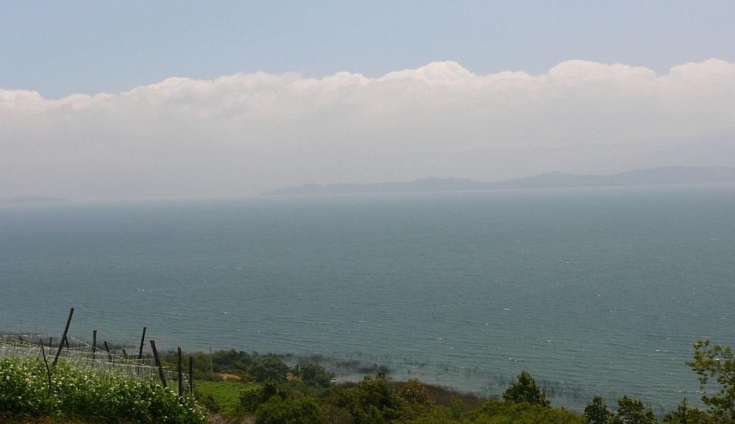 Un destino clásico cercano, el Lago de Tota