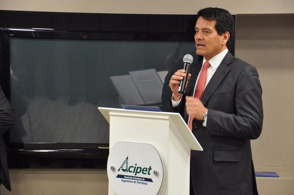 Foto: @ECOPETROL_SA / Felipe Bayón nuevo presidente de Ecopetrol