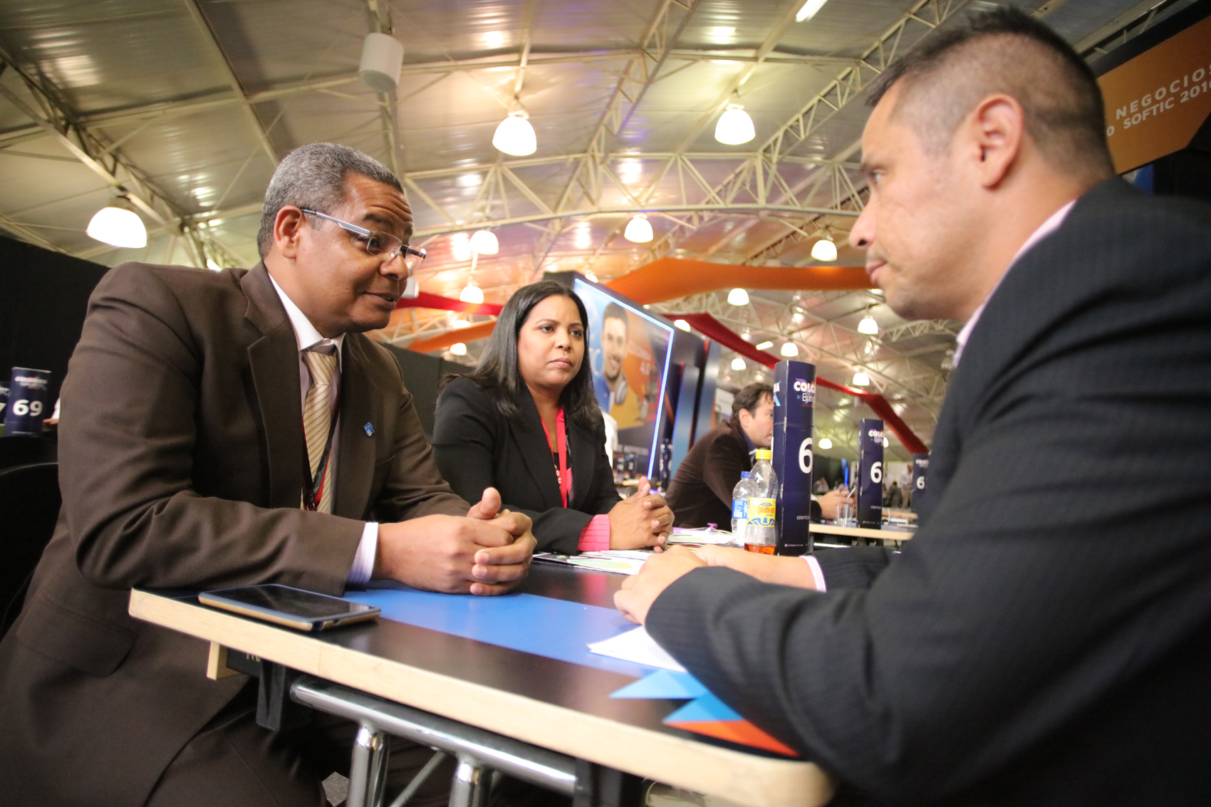 Colombia 4.0 Softic: una ventana para nuevos negocios tecnológicos y digitales