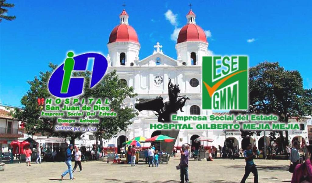 Rionegro reestructura su red hospitalaria pública