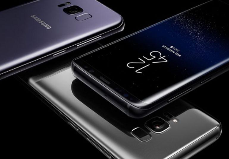 Samsung Galaxy S8 ejecuta versión de prueba de Android 8.0 Oreo