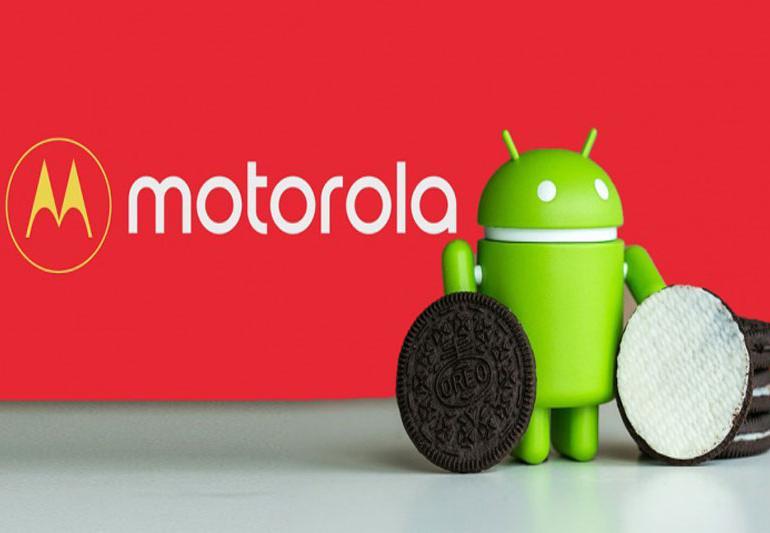 Motorola Moto G4, sin actualización de Android Oreo