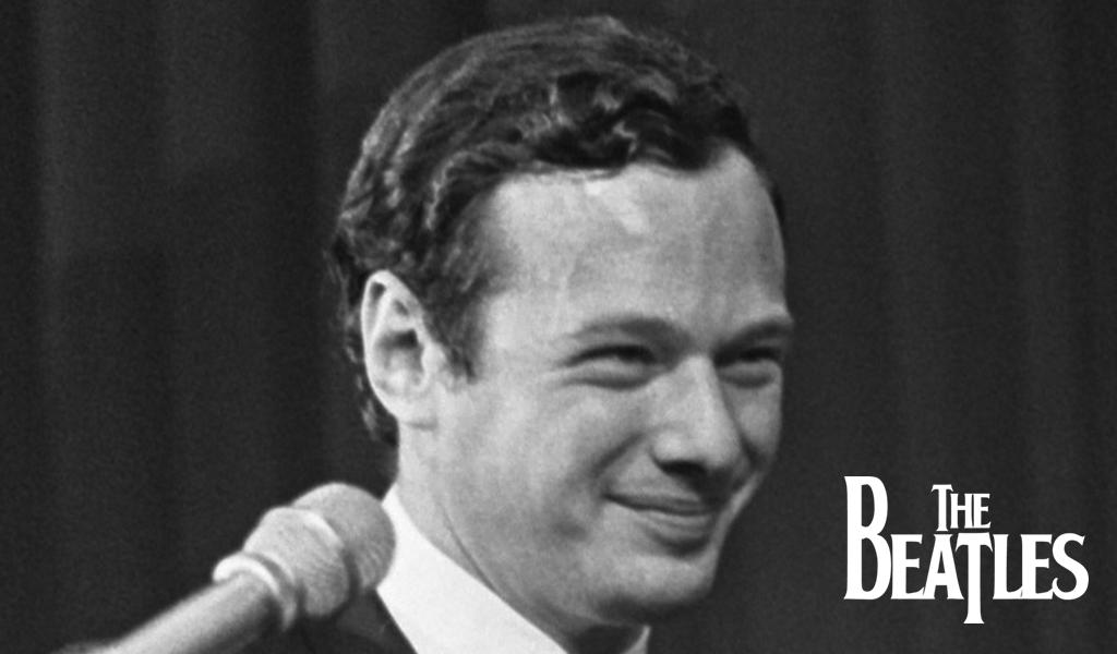 Brian Epstein, el hombre detrás de los Beatles