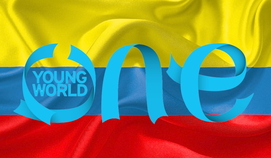 Los colombianos más influyentes del One Young World