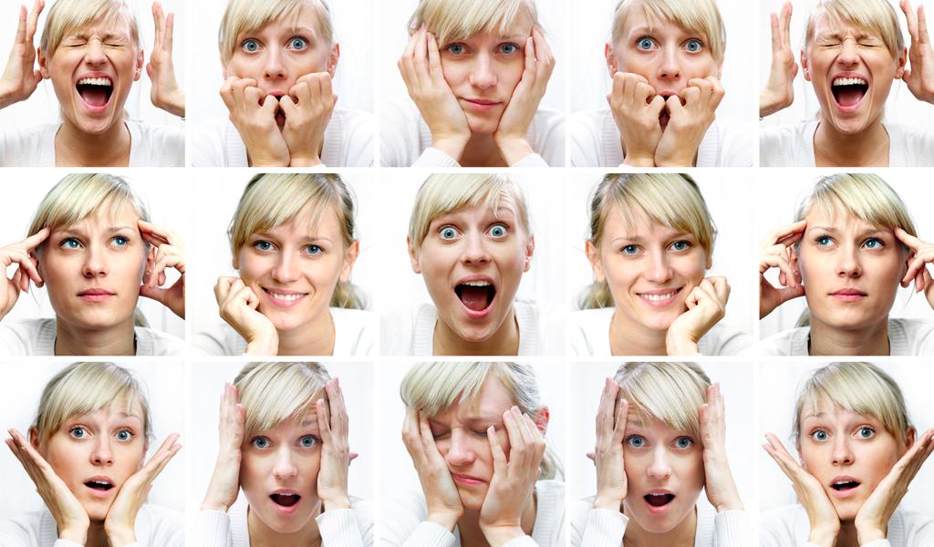 Las 27 emociones humanas