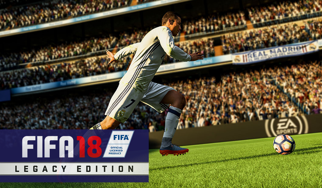Todas las novedades del demo de FIFA 18