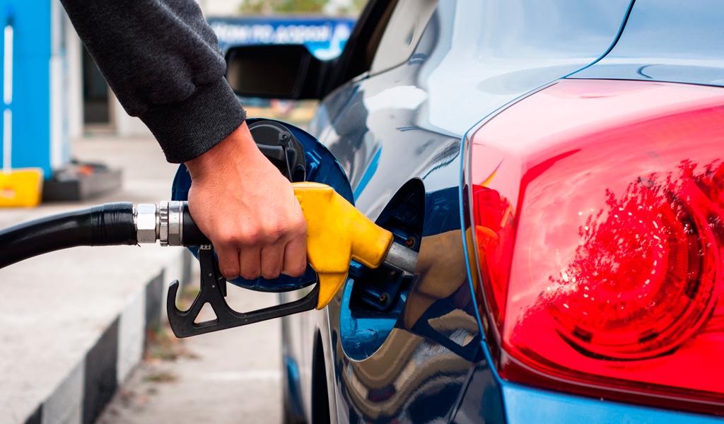 A partir de hoy, sube el precio de la gasolina