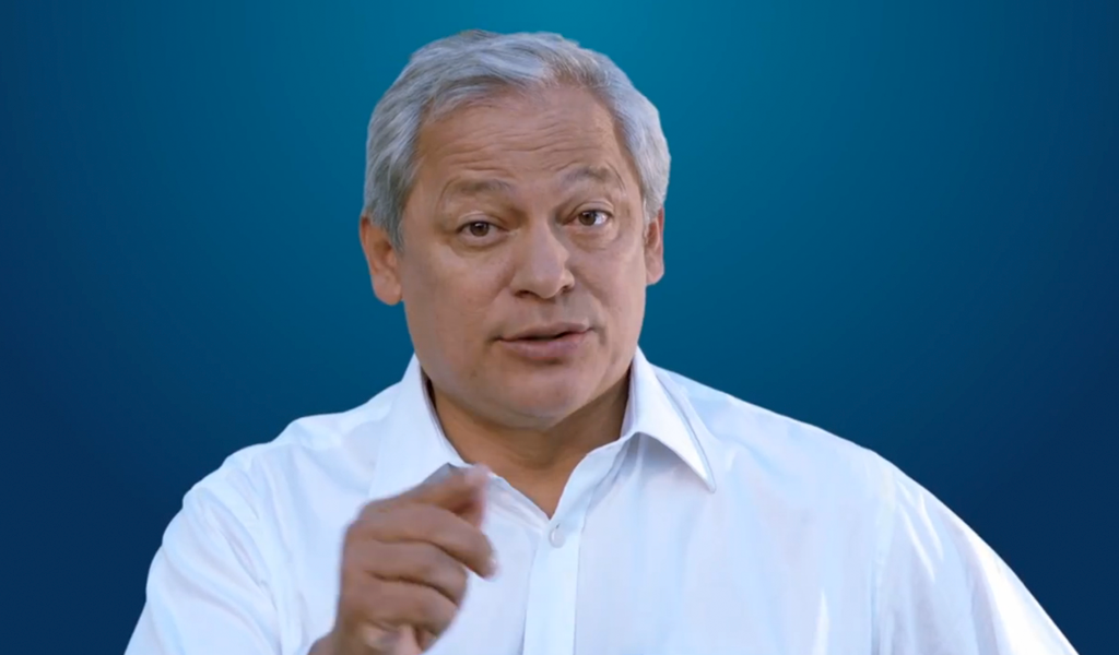 Partido Conservador respalda a Hernán Andrade.