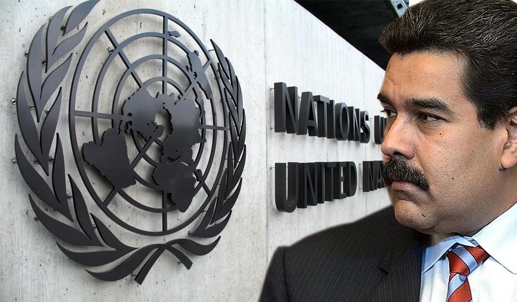 ONU advierte sobre posible violación de Derechos Humanos en Venezuela