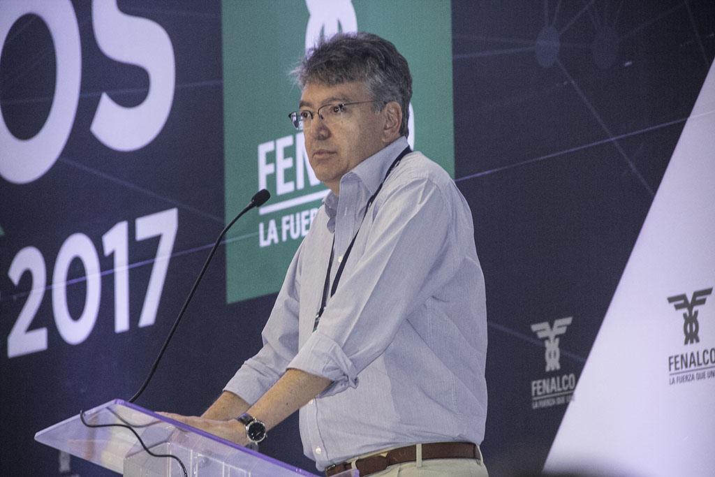 """""""Lo peor, ya pasó"""": Mauricio Cárdenas"""
