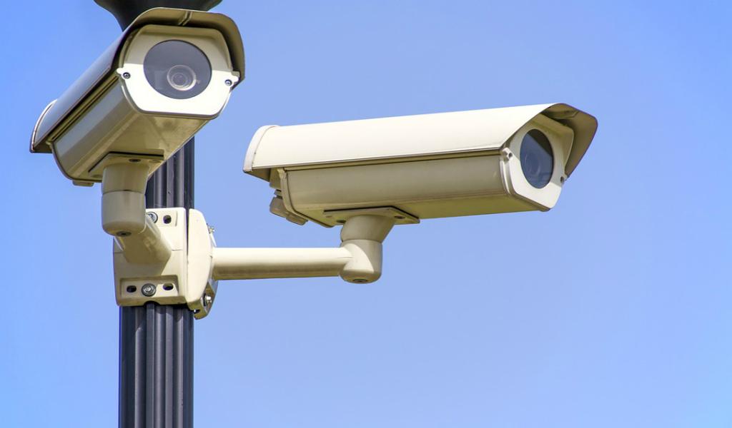 Más del 50% de las cámaras de vigilancia en Bogotá no sirven