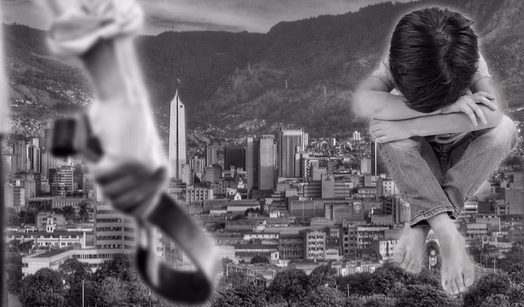 Fin de semana trágico para los menores en Medellín