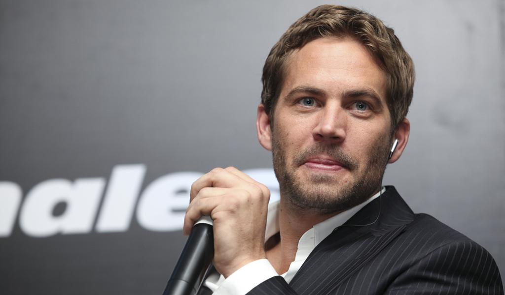 La rápida partida de Paul Walker