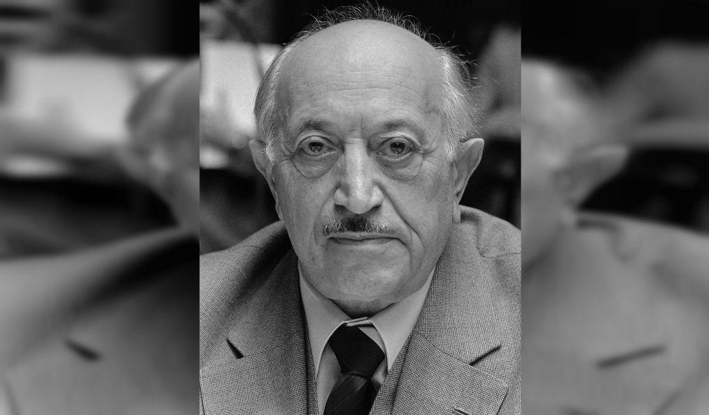 Simon Wiesenthal el 'cazanazis'