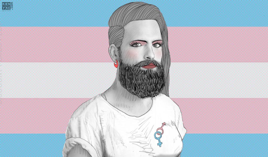 ¿Cuáles son las diferencias entre transexual, transgénero y travesti?