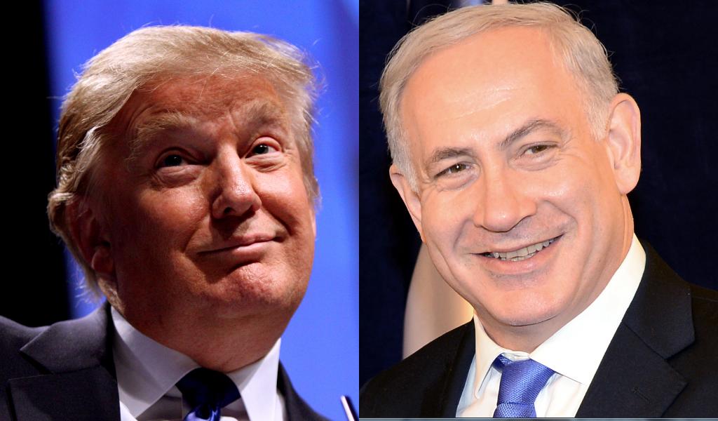 Trump, Netanyahu y el pacto nuclear con Irán