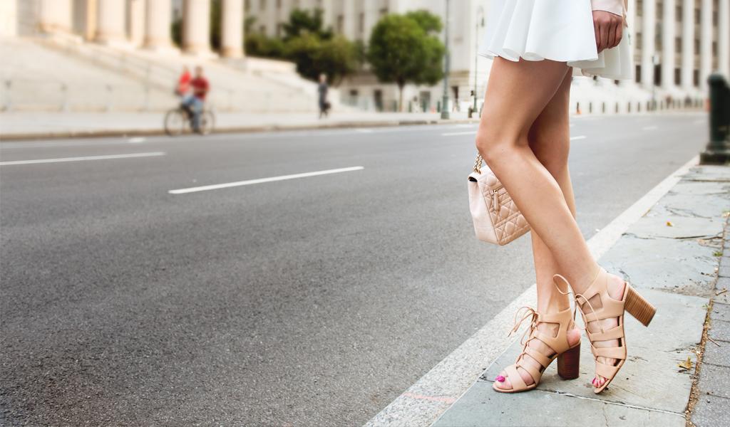 Ocho tendencias de la temporada para zapatos