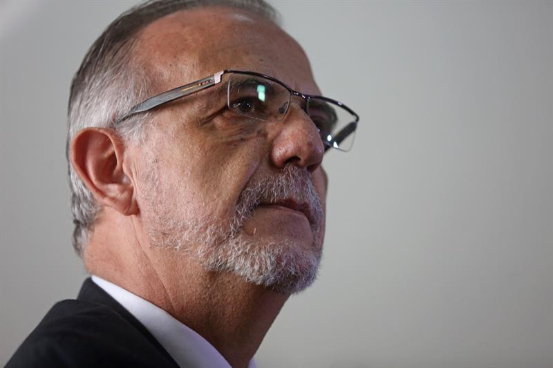 A Iván Velásquez le revocan la visa en Guatemala