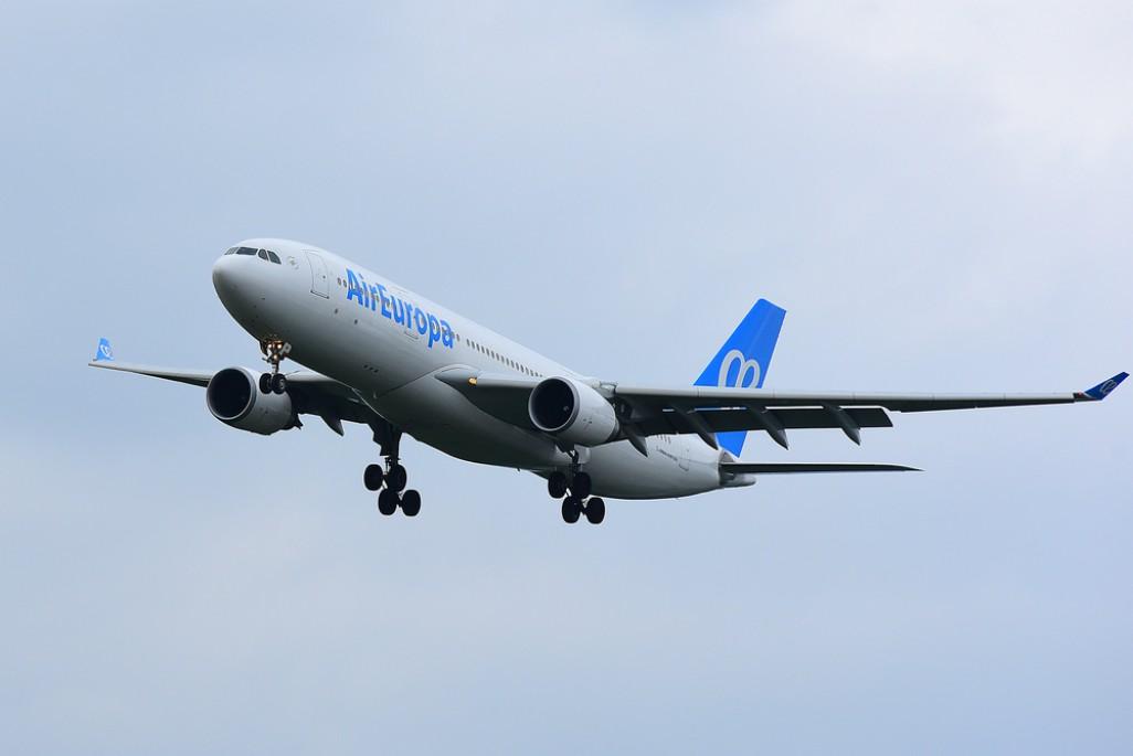 Air Europa, una experiencia que supera cualquier expectativa