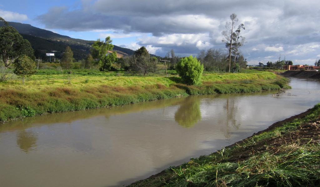 Bogotanos deberán pagar $1.000 para descontaminar el río Bogotá