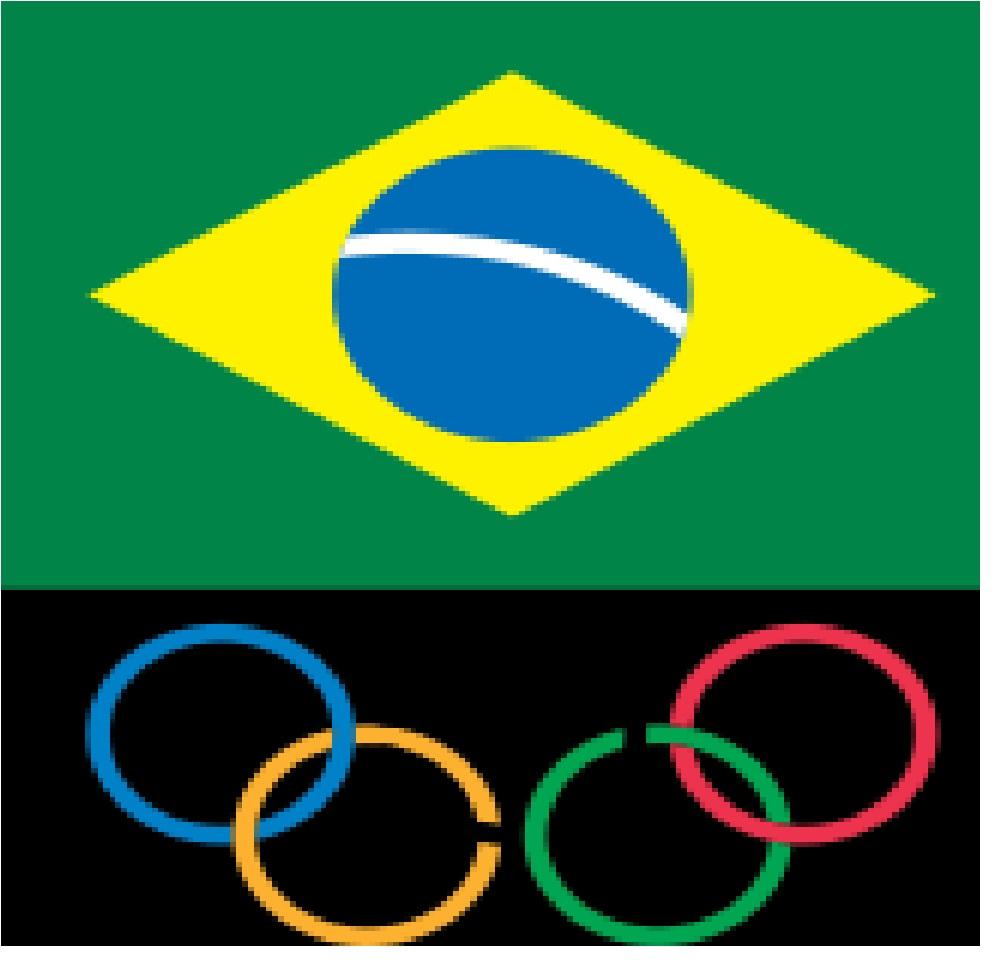 Comité Olímpico Brasileño suspendido temporalmente