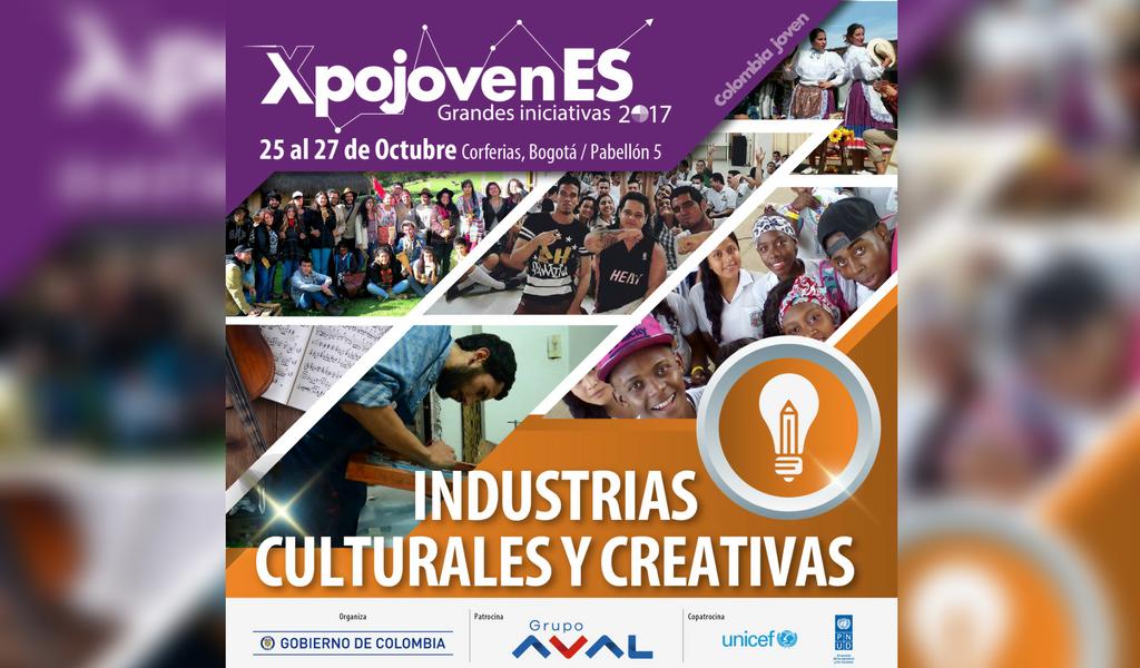 Bogotá acogerá la feria de 'XpojovenES 2017'