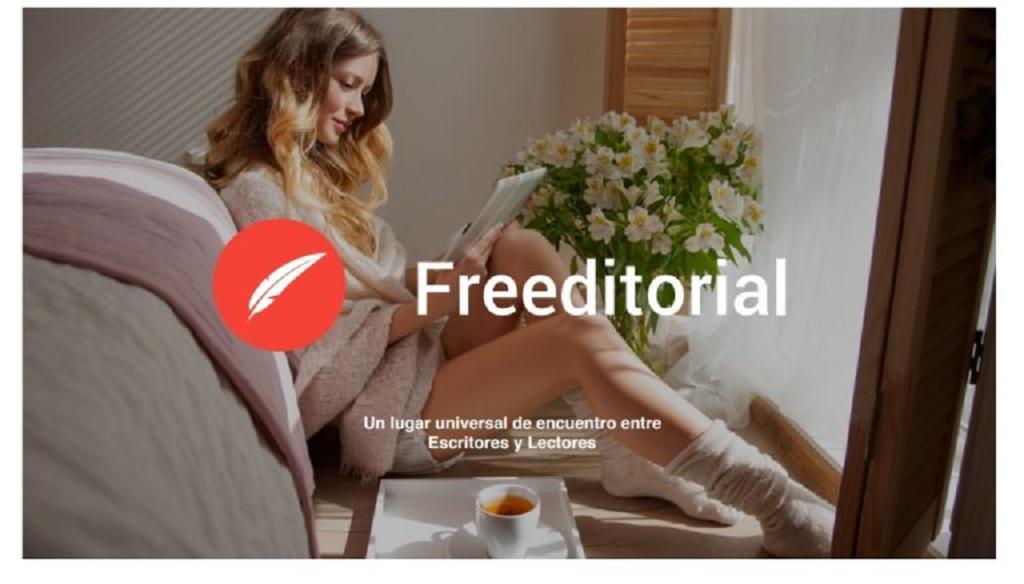 Freeditorial, la biblioteca en español gratuita más grande del mundo
