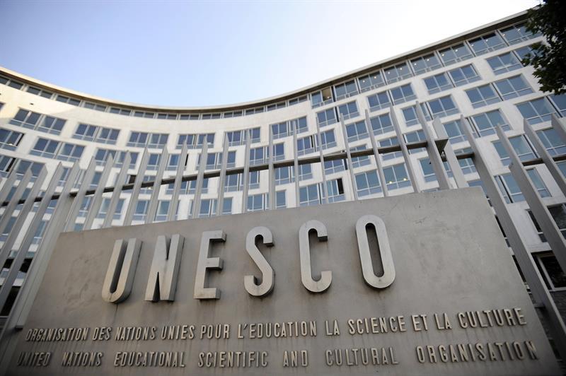 Estados Unidos anunció su salida de la Unesco