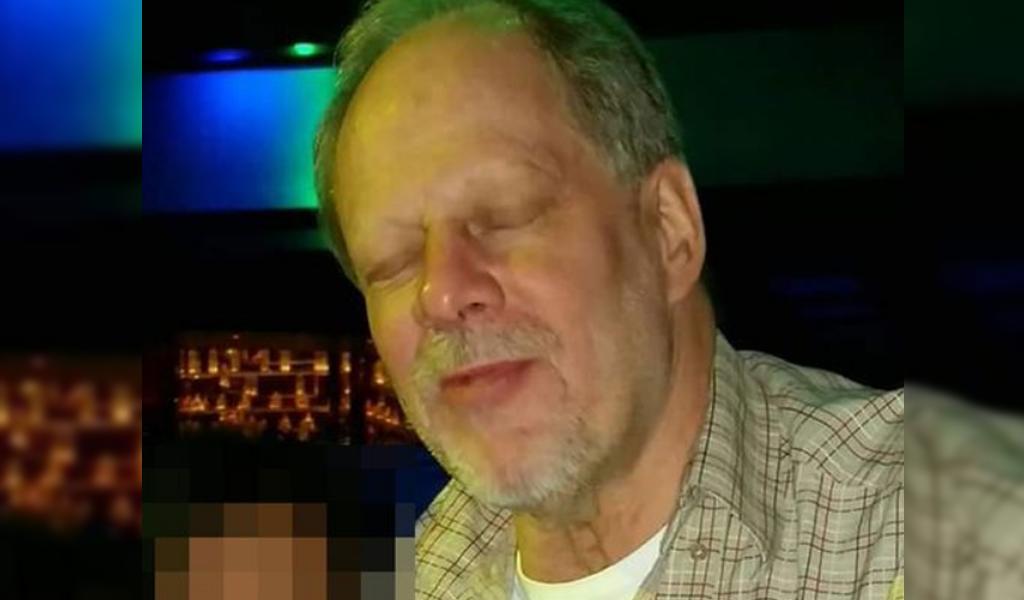 Él fue el autor de la masacre en Las Vegas