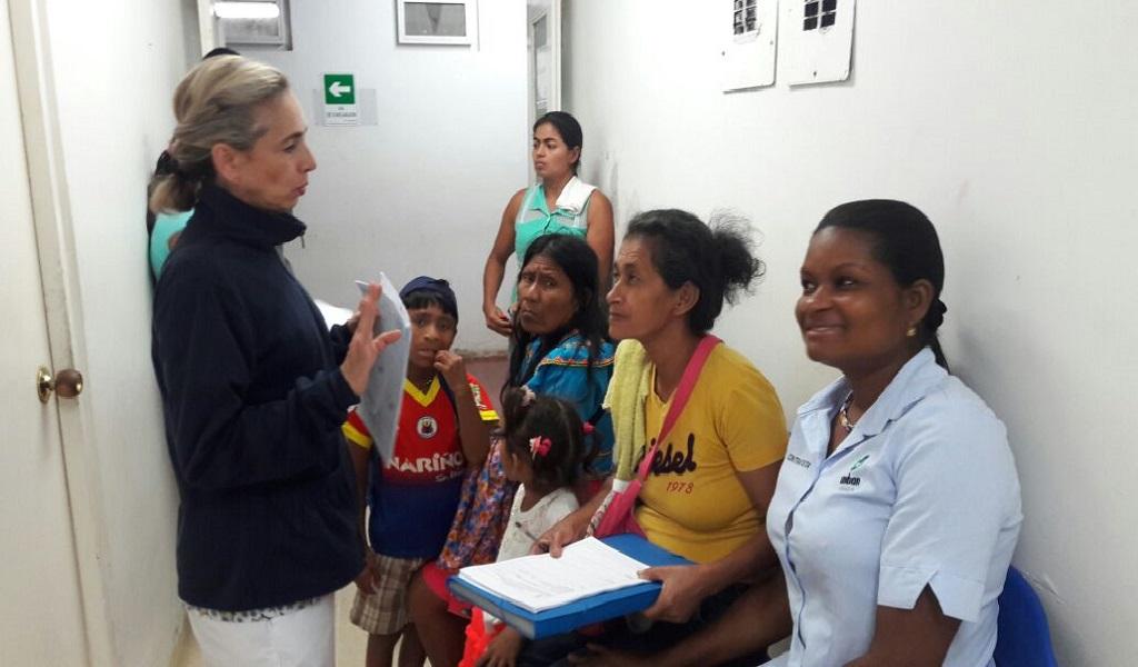 Niños de Urabá accederán a cirugías gratuitas