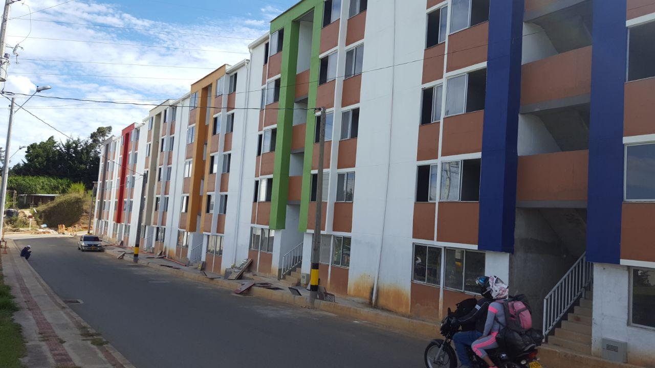 470 familias de Rionegro recibirán vivienda nueva