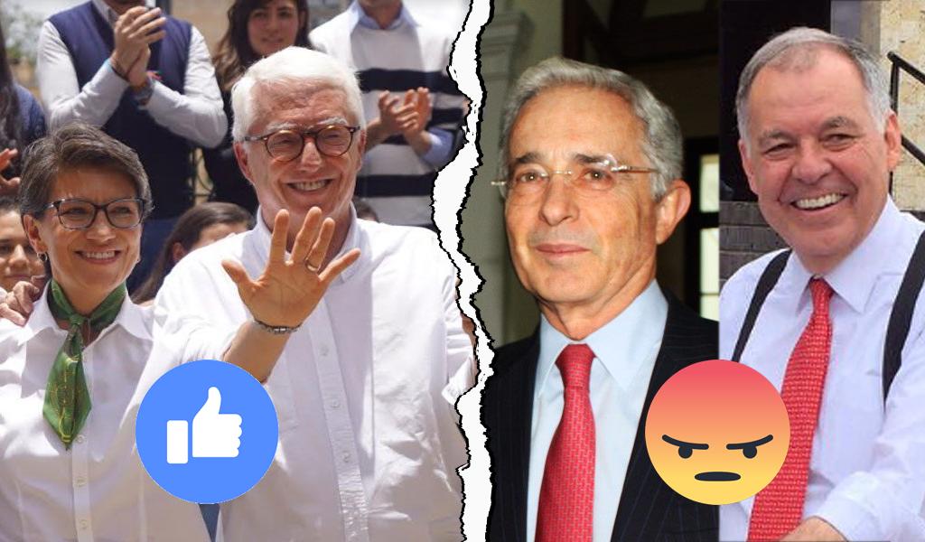 Primeras reacciones al blindaje a los Acuerdos de Paz
