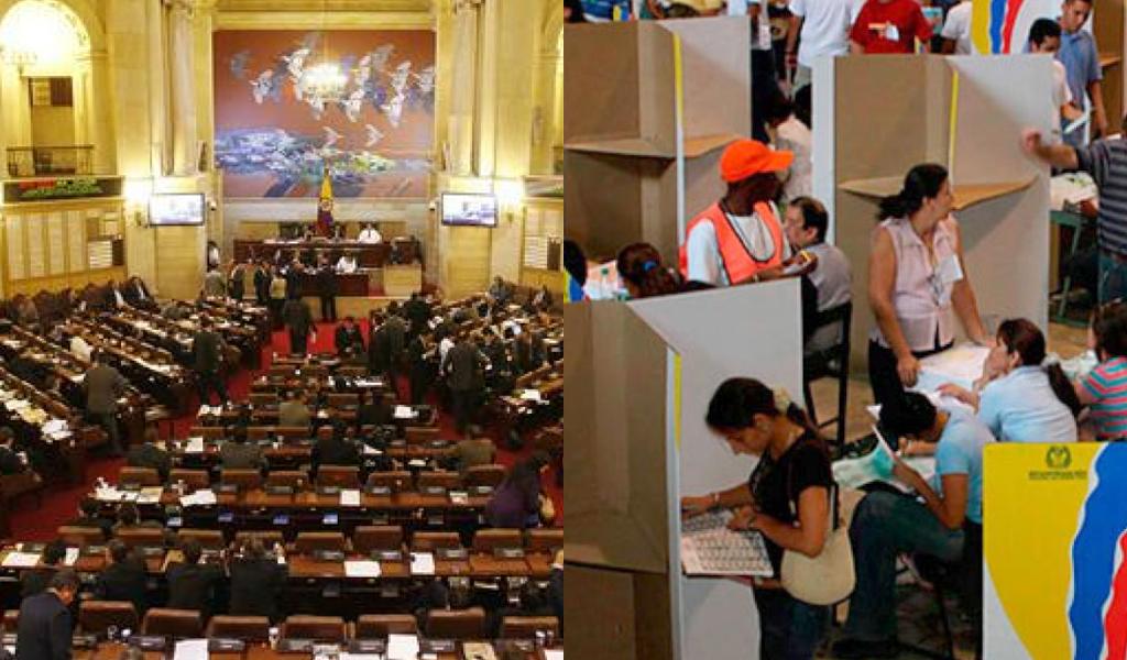 Senadores defienden consultas populares sobre proyectos mineros