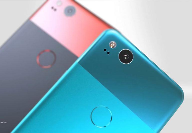 ¿Google Pixel 2, el smartphone con mejor cámara?