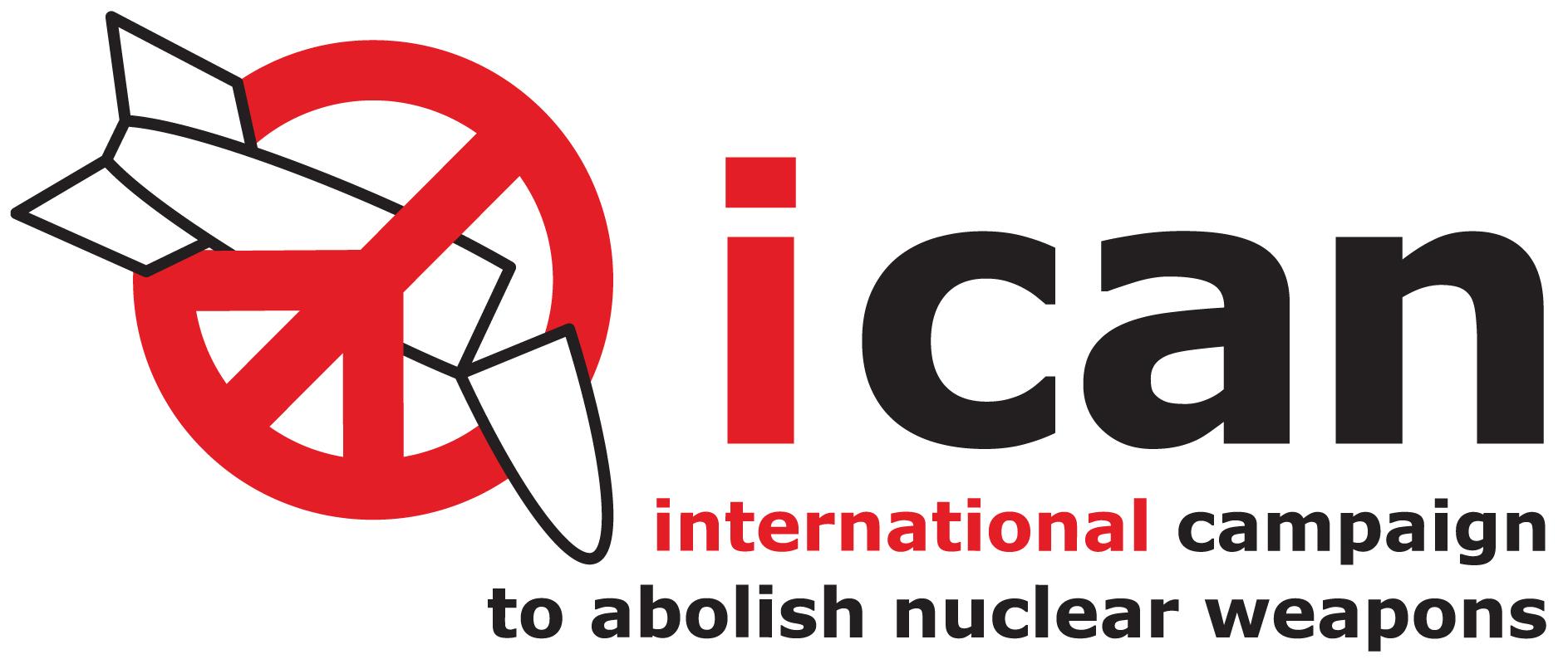 Nobel de paz fue para organización ICAN