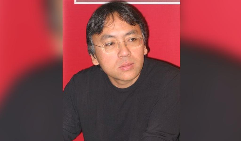 Kazuo Ishiguro ganó el Nobel de Literatura 2017