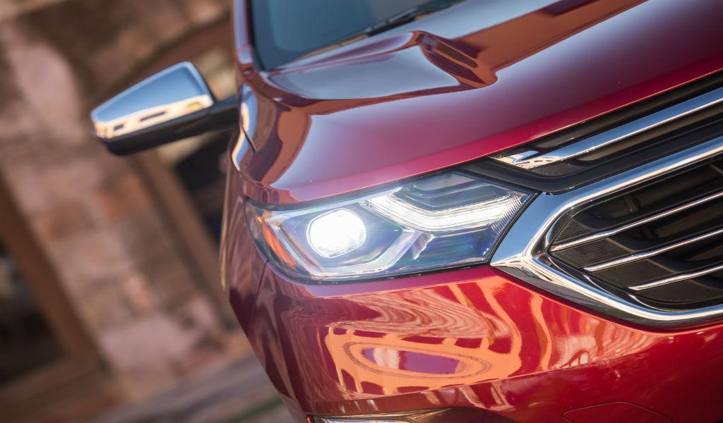 Nueva SUV que competirá en el mercado nacional