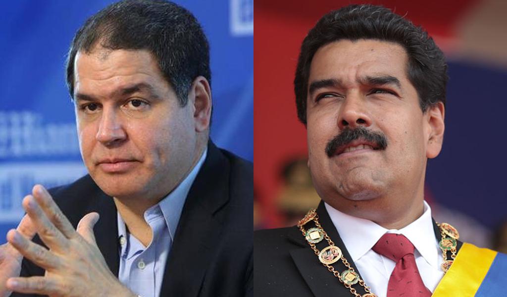 No hay luz verde en Venezuela