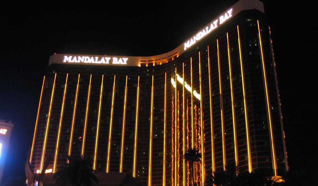 Las historias detrás del atentado en Las Vegas