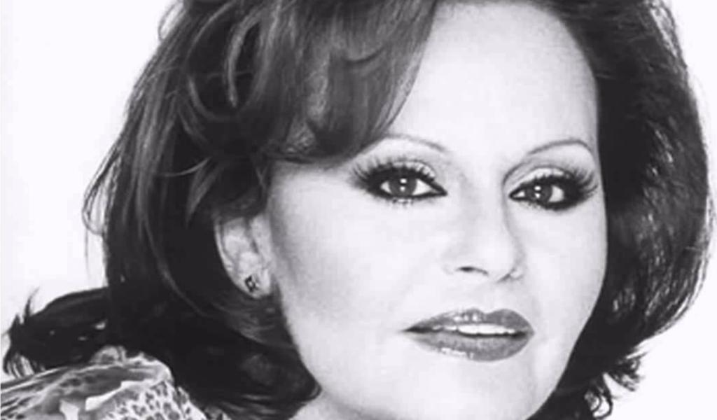 Rocío Dúrcal, 40 años como la 'reina de las rancheras'