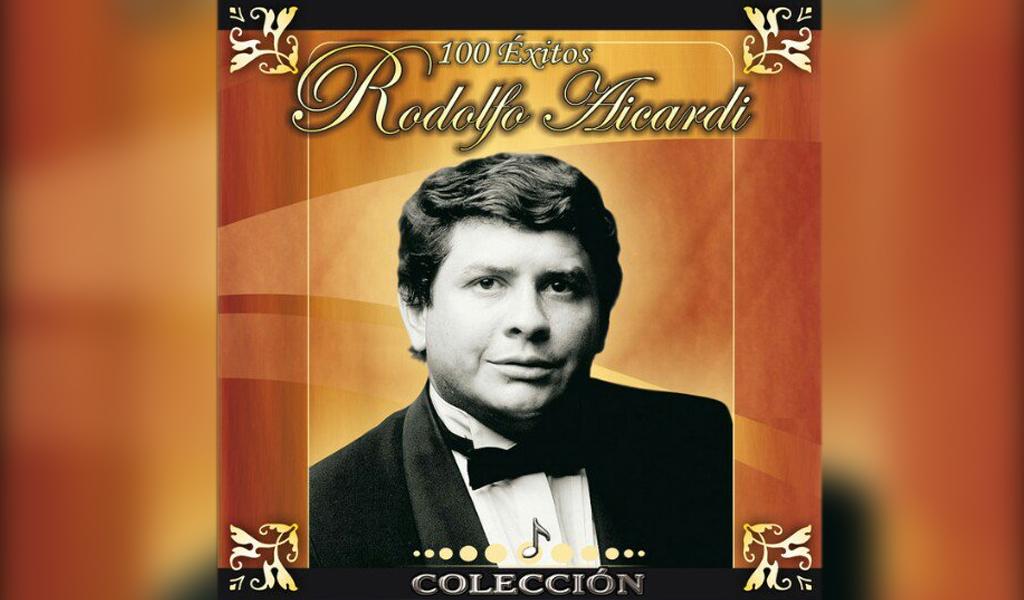 Rodolfo Aicardi, el dueño de diciembre