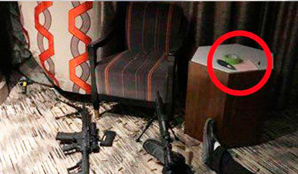 Nuevos detalles sobre masacre en Las Vegas